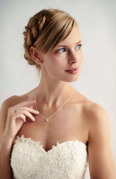 Browse Bridal inspiration