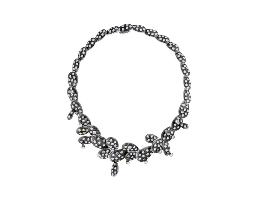 Kahlo Necklace